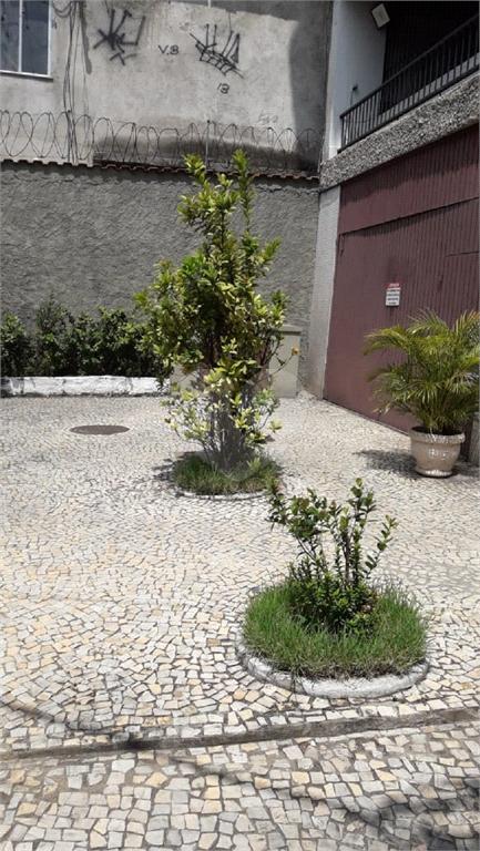 Venda Apartamento Rio De Janeiro Engenho Novo REO563945 55