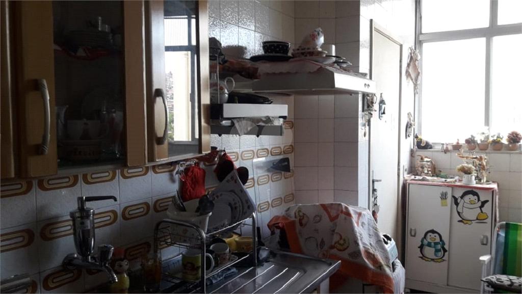 Venda Apartamento Rio De Janeiro Engenho Novo REO563945 19