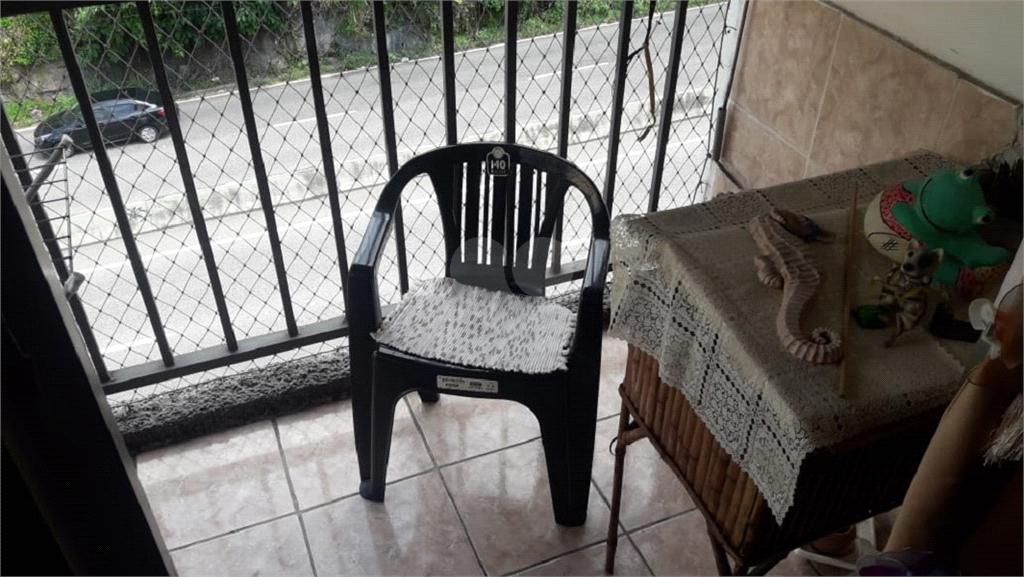 Venda Apartamento Rio De Janeiro Engenho Novo REO563945 1