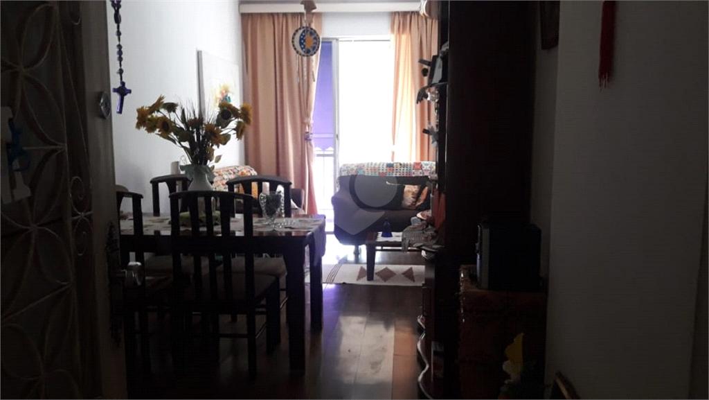 Venda Apartamento Rio De Janeiro Engenho Novo REO563945 10