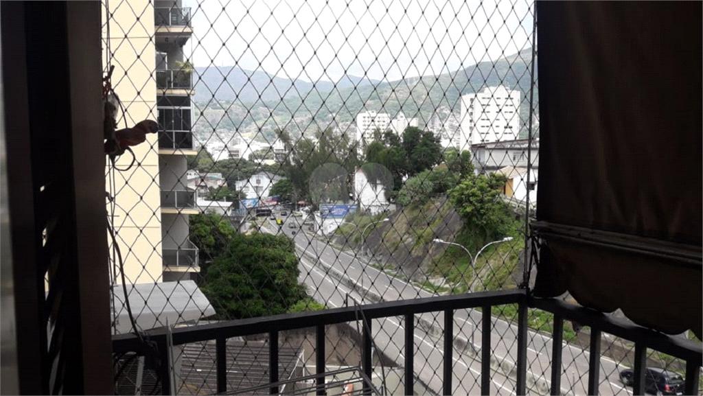 Venda Apartamento Rio De Janeiro Engenho Novo REO563945 6