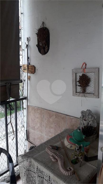 Venda Apartamento Rio De Janeiro Engenho Novo REO563945 21