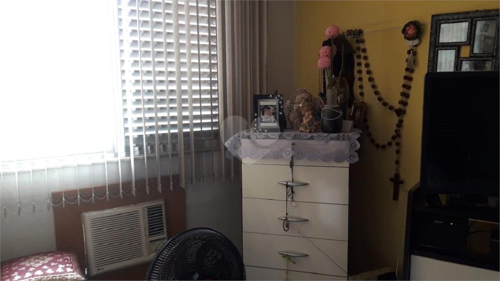 Venda Apartamento Rio De Janeiro Engenho Novo REO563945 24