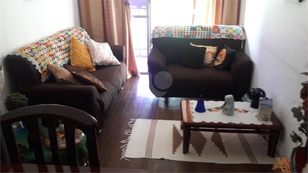 Venda Apartamento Rio De Janeiro Engenho Novo REO563945 7
