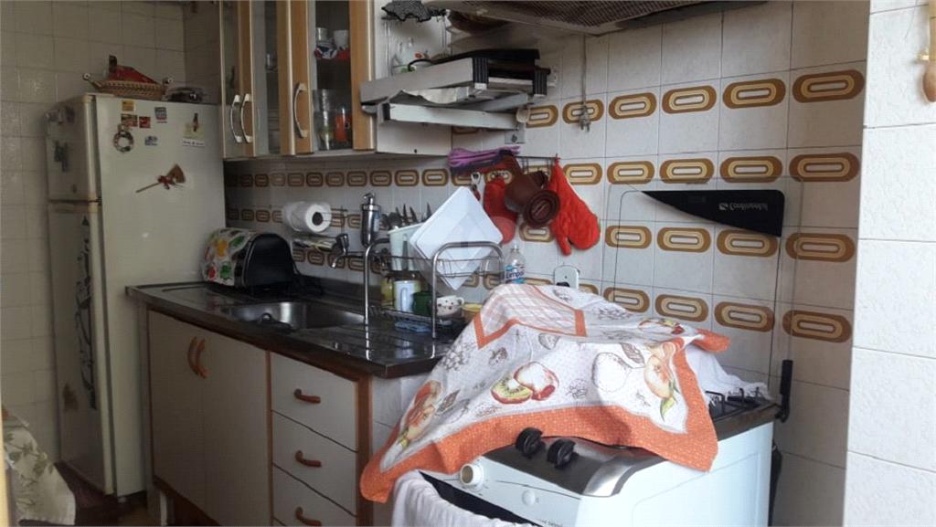 Venda Apartamento Rio De Janeiro Engenho Novo REO563945 45