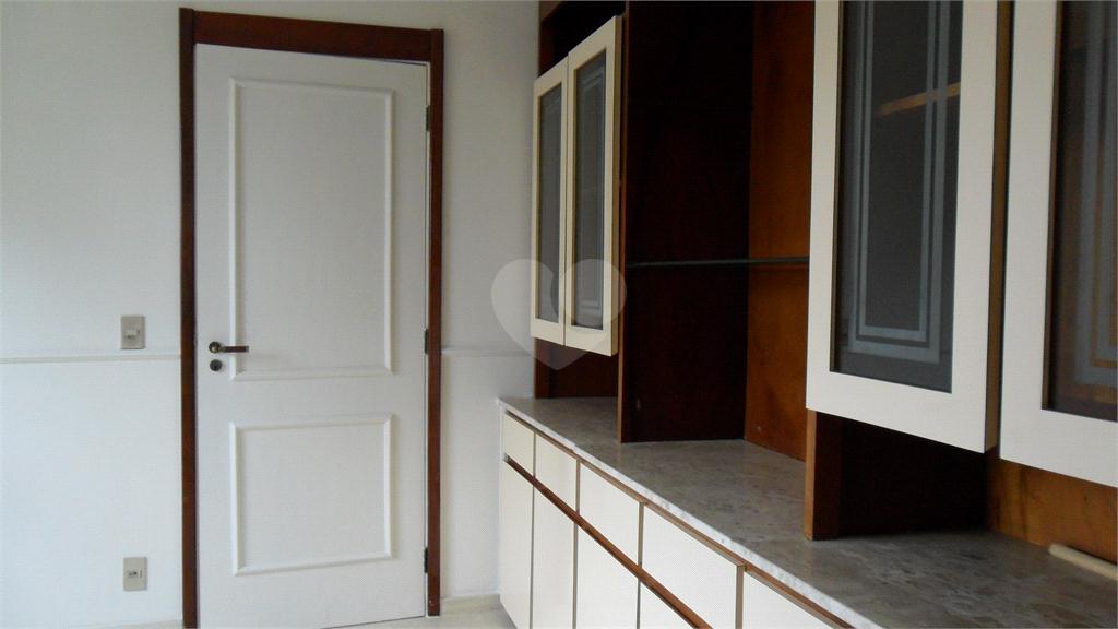 Venda Apartamento São Paulo Vila Suzana REO56395 16