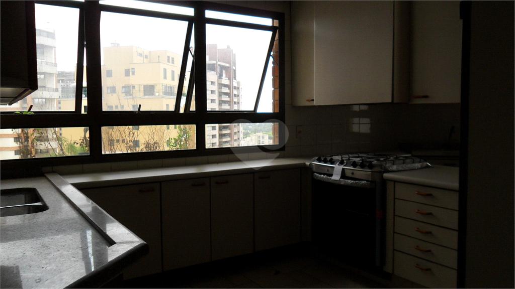 Venda Apartamento São Paulo Vila Suzana REO56395 26