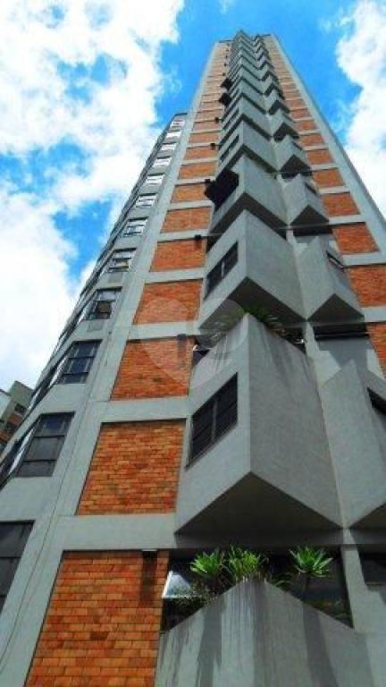 Venda Apartamento São Paulo Vila Suzana REO56395 3