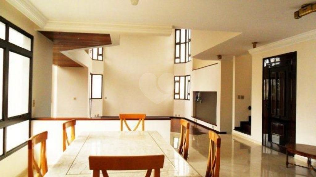 Venda Apartamento São Paulo Vila Suzana REO56395 2