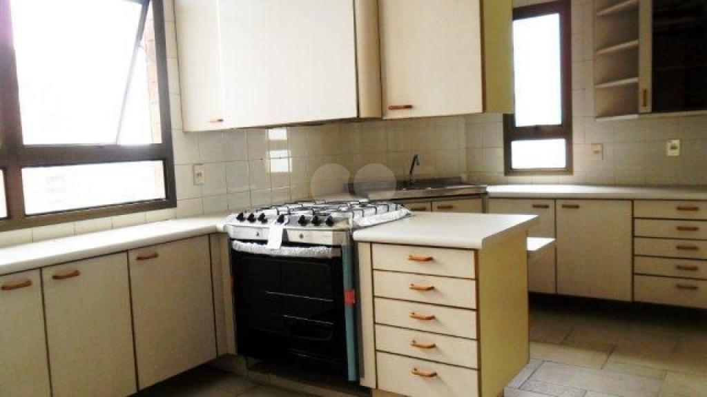 Venda Apartamento São Paulo Vila Suzana REO56395 4