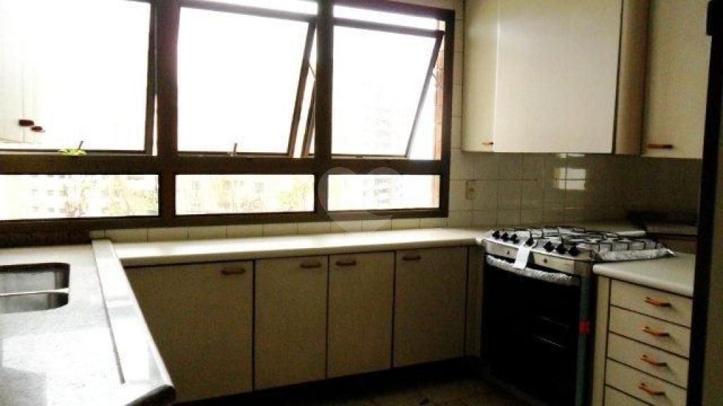 Venda Apartamento São Paulo Vila Suzana REO56395 5