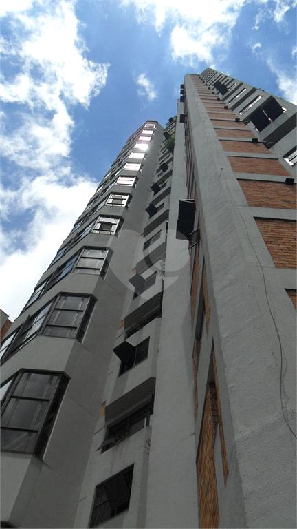 Venda Apartamento São Paulo Vila Suzana REO56395 25