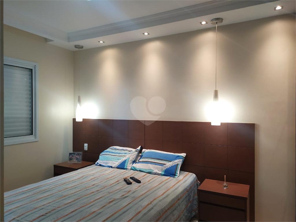 Venda Apartamento Indaiatuba Cidade Nova Ii REO564053 7