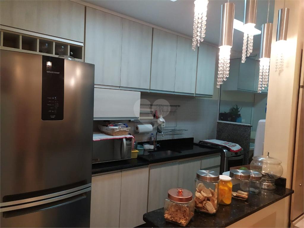 Venda Apartamento Indaiatuba Cidade Nova Ii REO564053 49