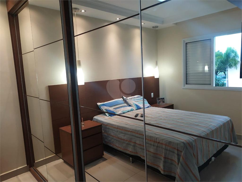 Venda Apartamento Indaiatuba Cidade Nova Ii REO564053 10