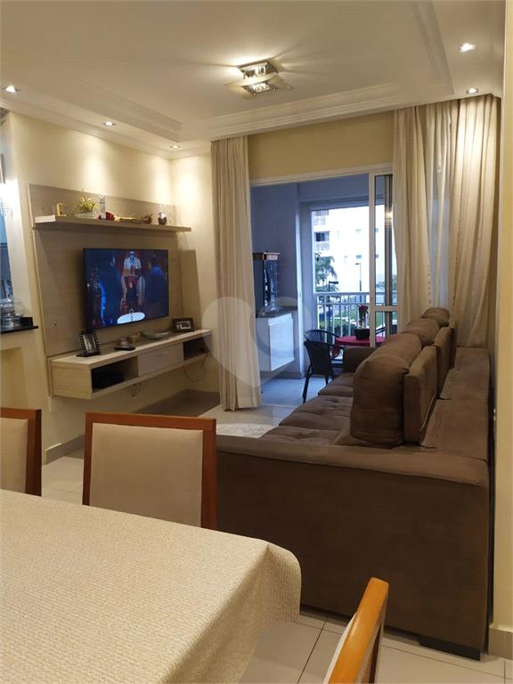 Venda Apartamento Indaiatuba Cidade Nova Ii REO564053 24