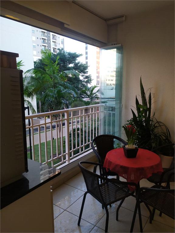 Venda Apartamento Indaiatuba Cidade Nova Ii REO564053 44