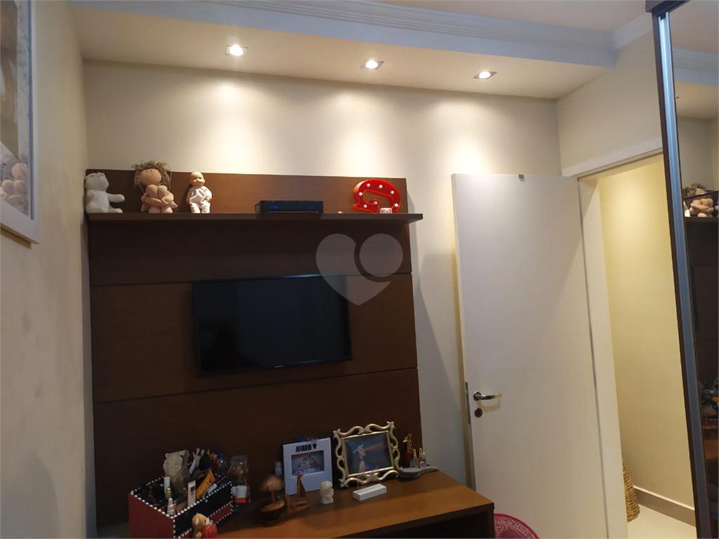 Venda Apartamento Indaiatuba Cidade Nova Ii REO564053 3