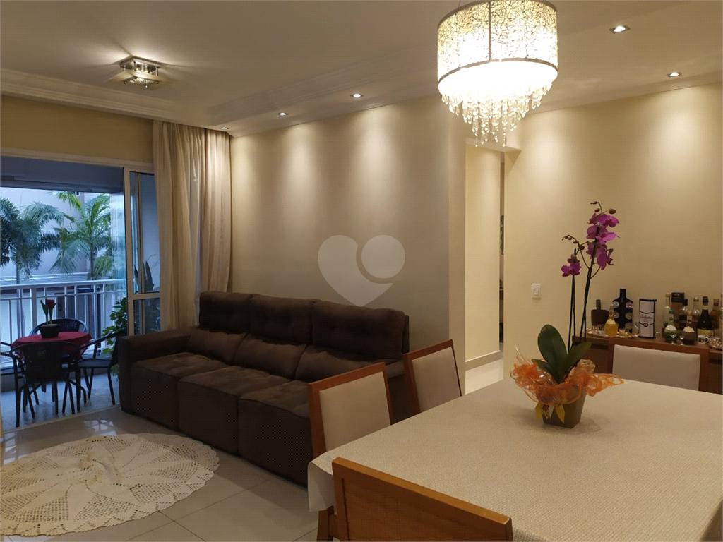 Venda Apartamento Indaiatuba Cidade Nova Ii REO564053 32