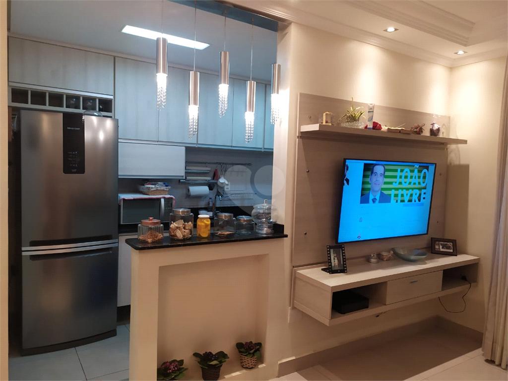 Venda Apartamento Indaiatuba Cidade Nova Ii REO564053 42