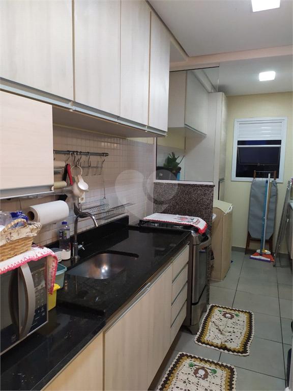 Venda Apartamento Indaiatuba Cidade Nova Ii REO564053 48