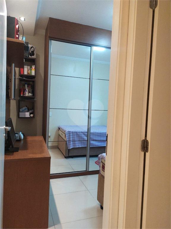Venda Apartamento Indaiatuba Cidade Nova Ii REO564053 31