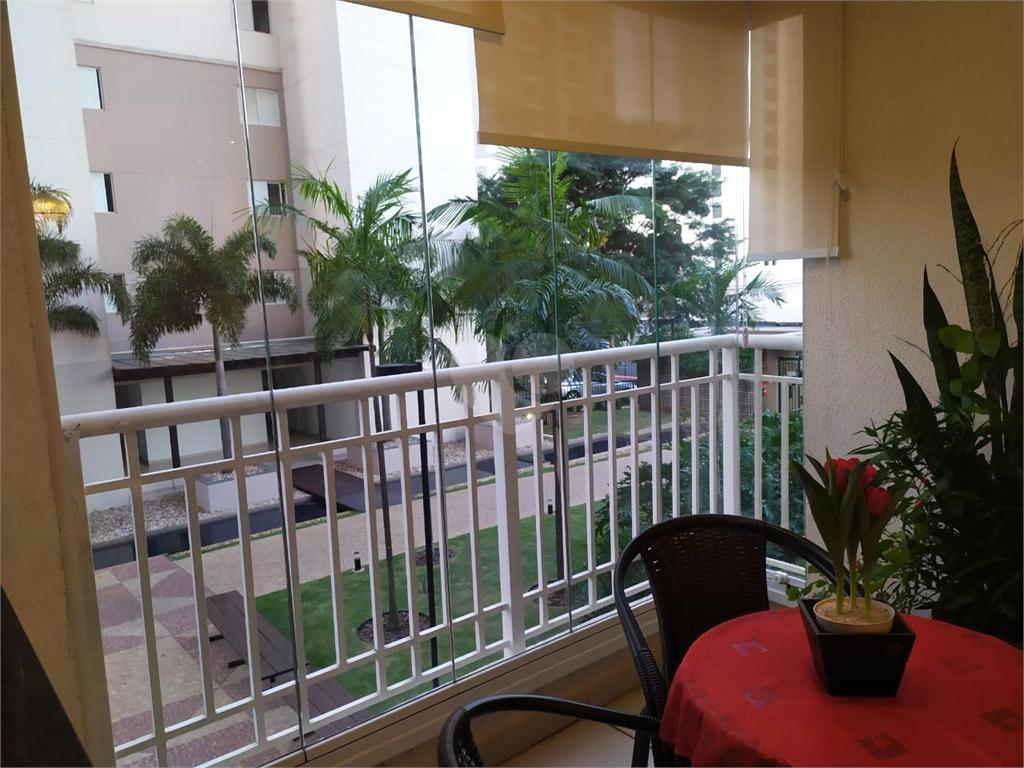 Venda Apartamento Indaiatuba Cidade Nova Ii REO564053 41