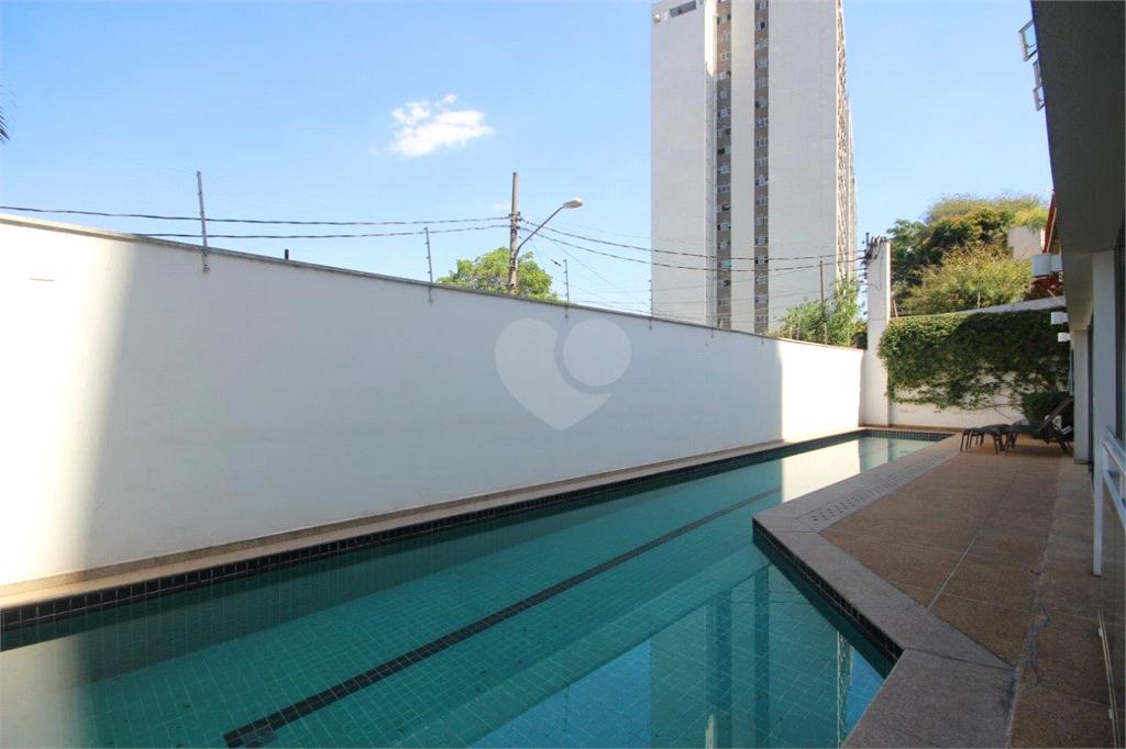 Venda Duplex São Paulo Vila Madalena REO564064 15
