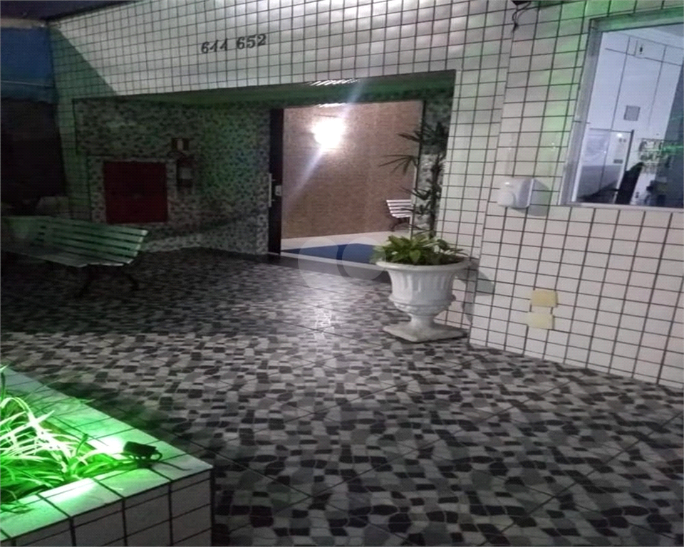 Aluguel Studio São Vicente Centro REO564180 41