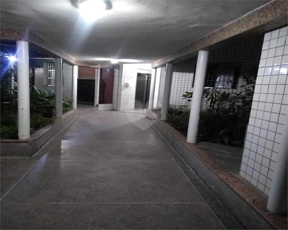 Aluguel Studio São Vicente Centro REO564180 49
