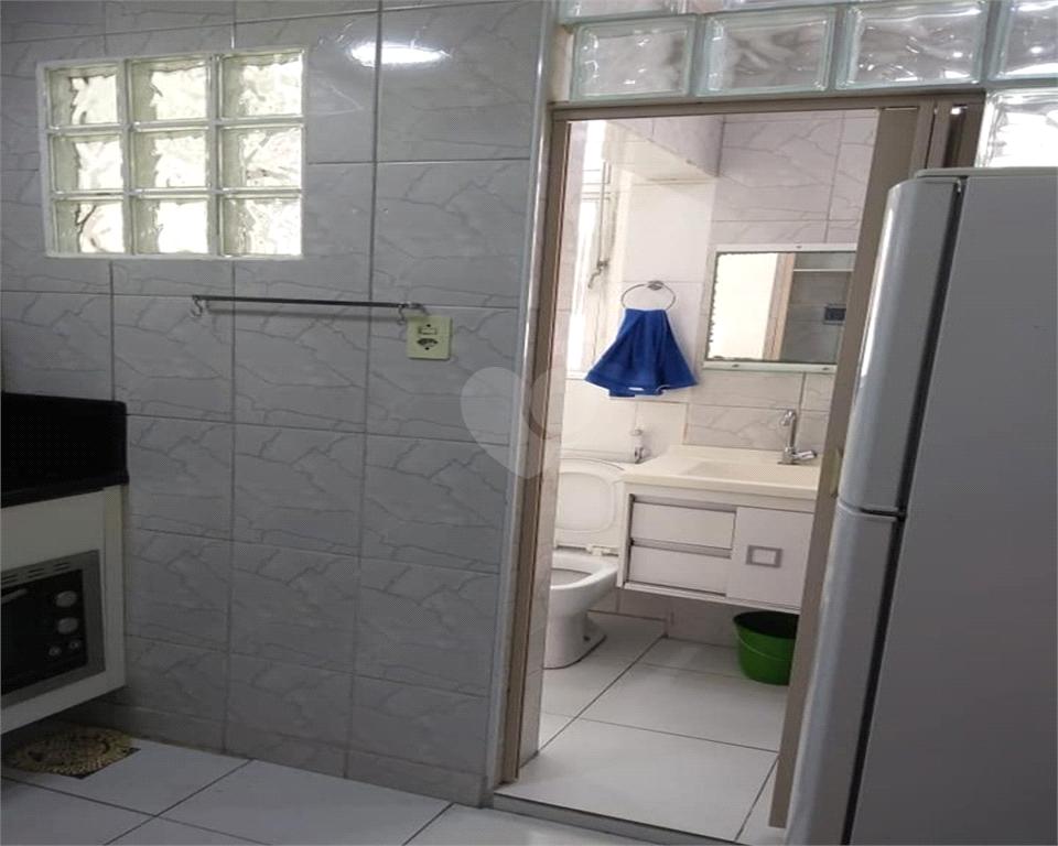 Aluguel Studio São Vicente Centro REO564180 13