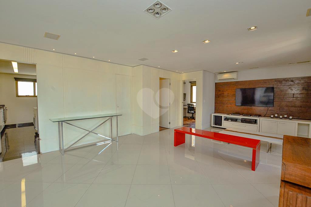 Venda Apartamento São Paulo Consolação REO564204 27