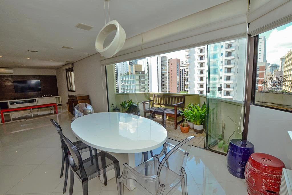 Venda Apartamento São Paulo Consolação REO564204 34