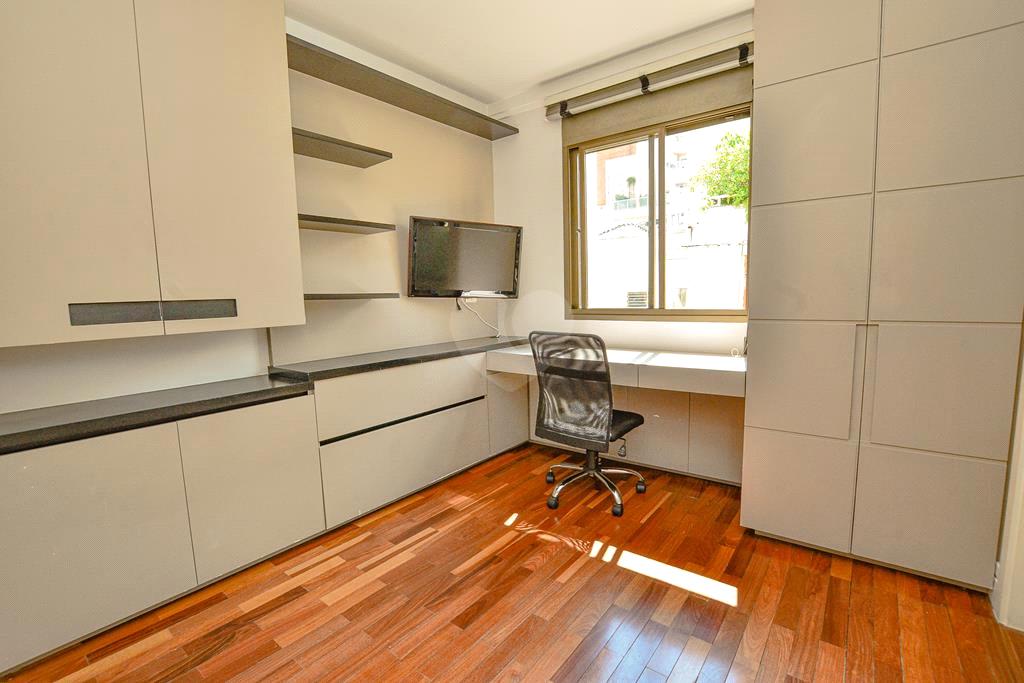 Venda Apartamento São Paulo Consolação REO564204 4