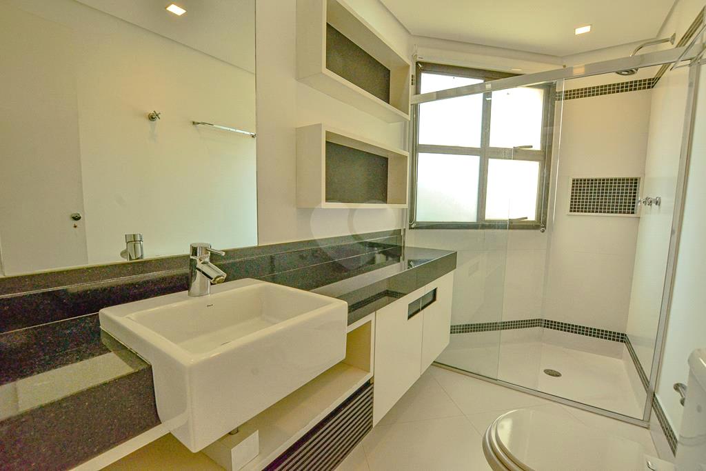 Venda Apartamento São Paulo Consolação REO564204 2