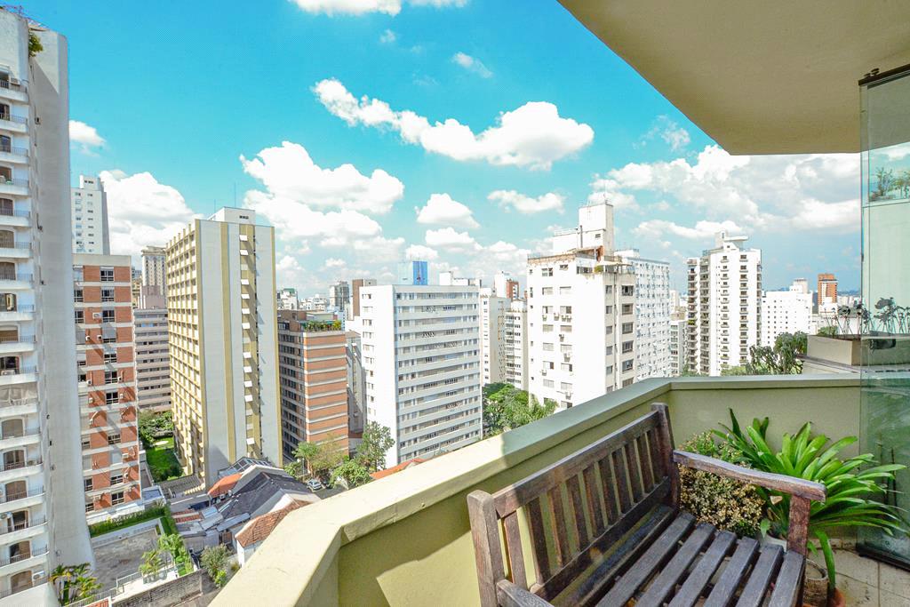 Venda Apartamento São Paulo Consolação REO564204 39