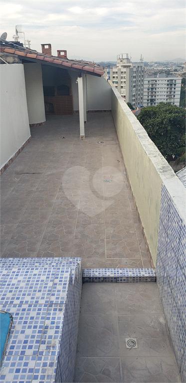 Venda Cobertura Rio De Janeiro Cachambi REO564294 4