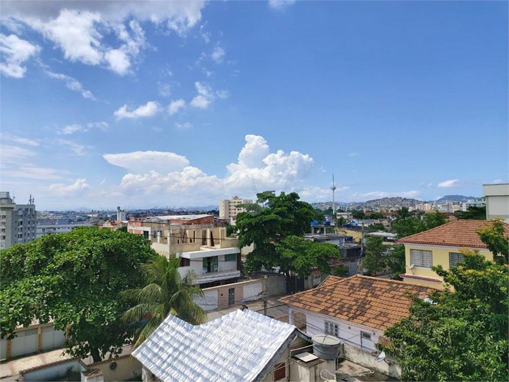 Venda Cobertura Rio De Janeiro Cachambi REO564294 1