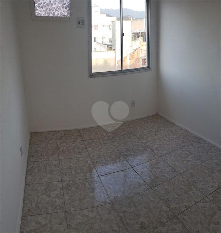 Venda Cobertura Rio De Janeiro Cachambi REO564294 8