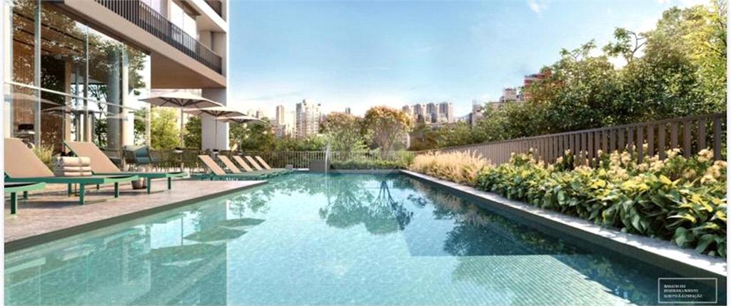 Venda Apartamento São Paulo Pinheiros REO564488 6