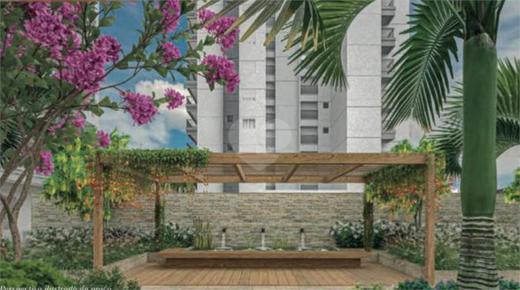 Venda Apartamento São Paulo Pinheiros REO564488 13
