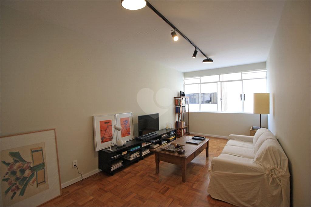 Venda Apartamento São Paulo Jardim Paulista REO56449 1