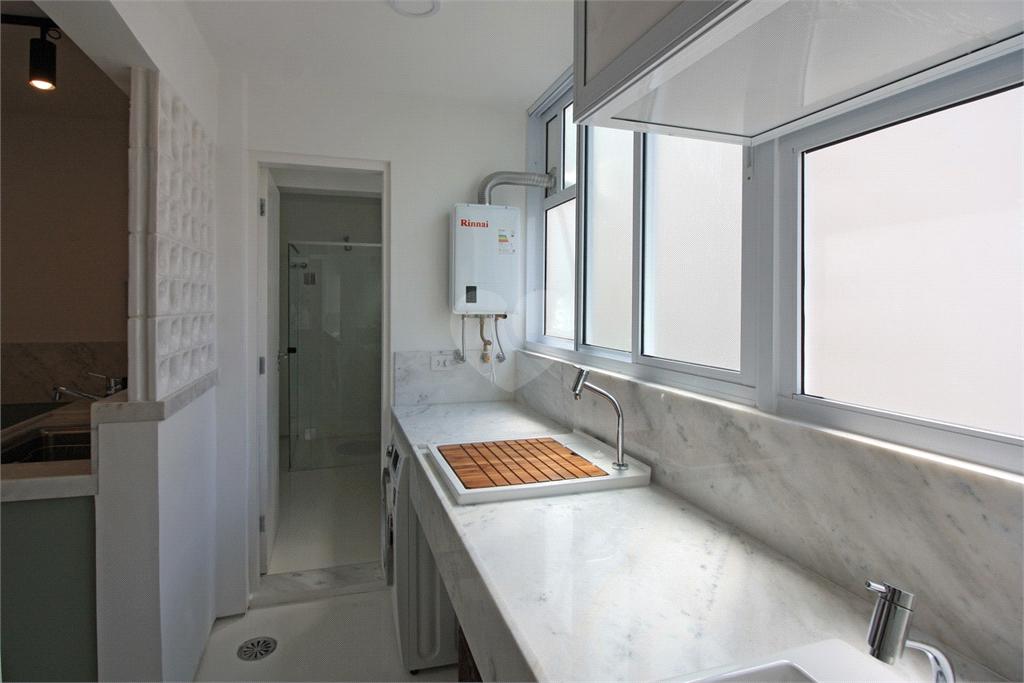 Venda Apartamento São Paulo Jardim Paulista REO56449 17
