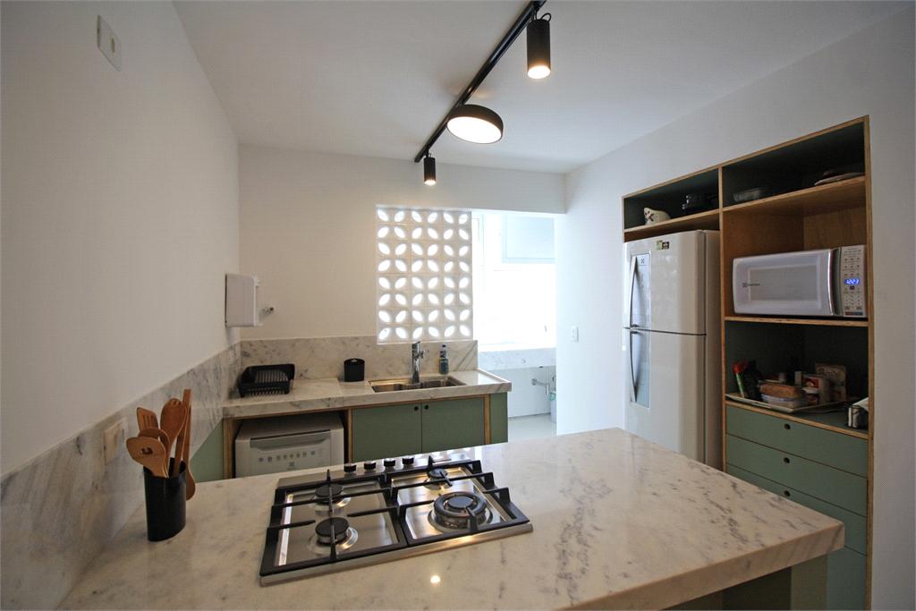 Venda Apartamento São Paulo Jardim Paulista REO56449 20