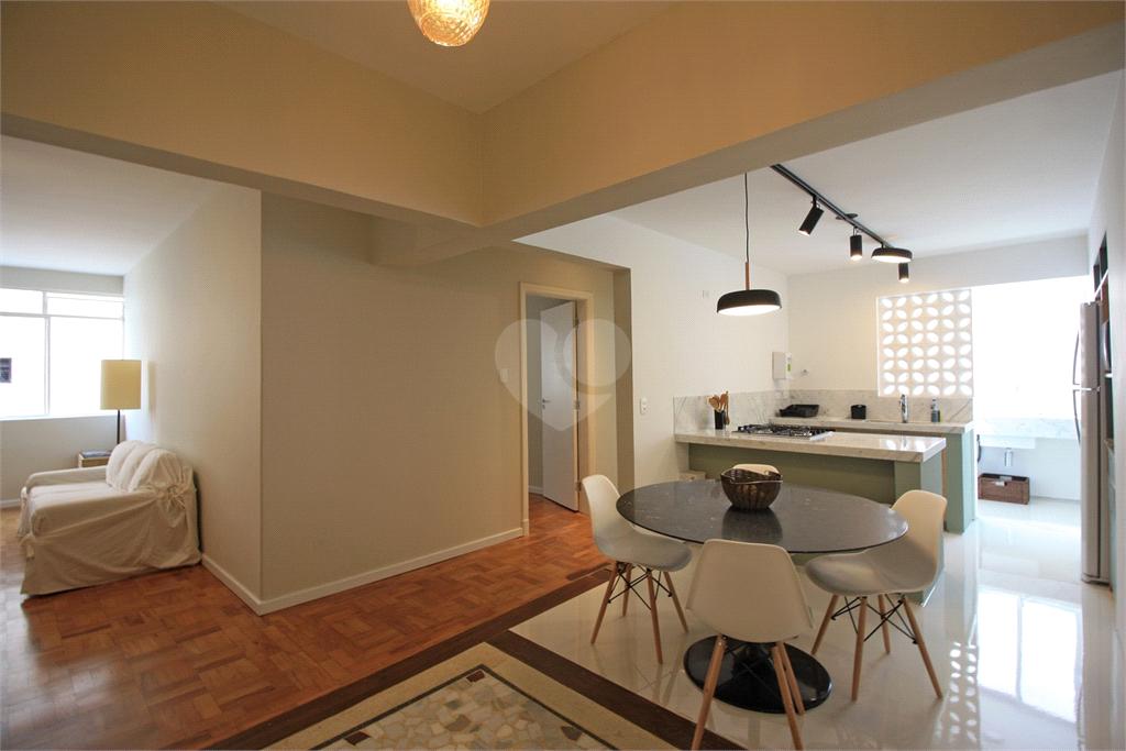 Venda Apartamento São Paulo Jardim Paulista REO56449 68