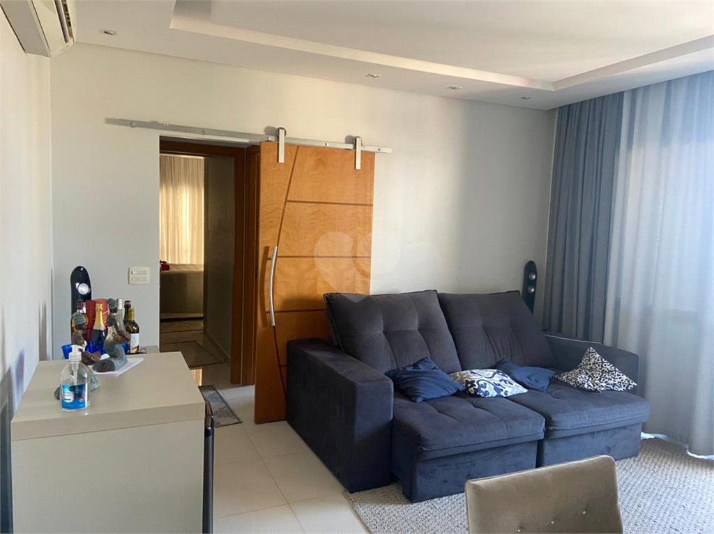 Aluguel Apartamento Santos Gonzaga REO564509 5