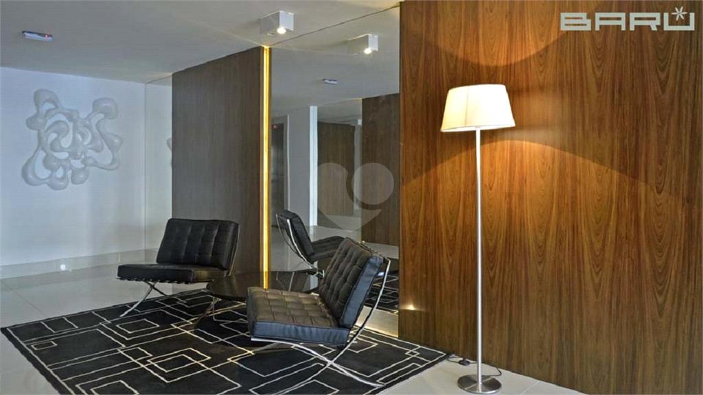 Aluguel Apartamento Santos Gonzaga REO564509 16