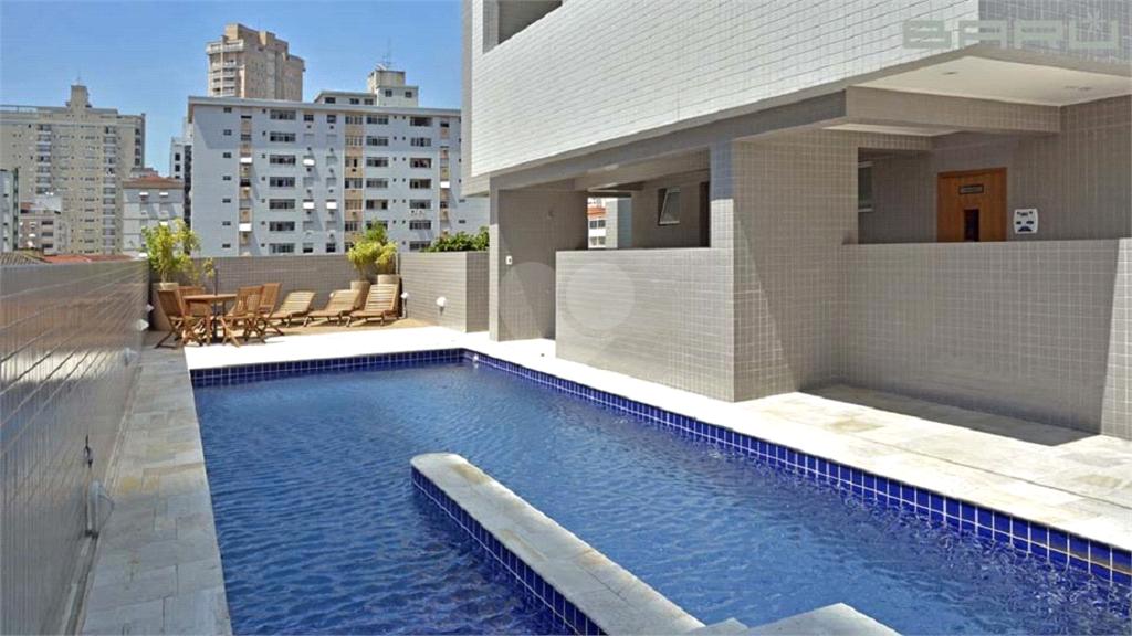 Aluguel Apartamento Santos Gonzaga REO564509 17