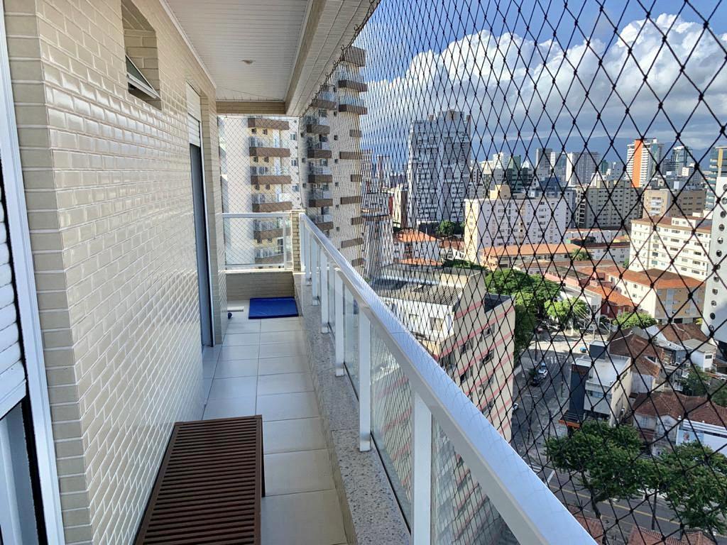 Venda Apartamento Santos Gonzaga REO564520 7