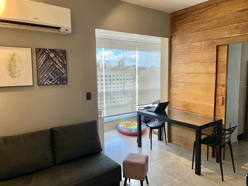 Venda Apartamento Santos Gonzaga REO564520 5